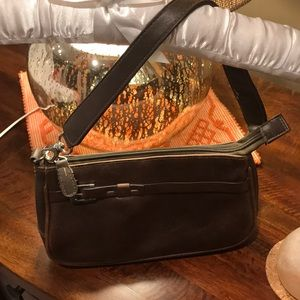 Bags - Small Brown Purse